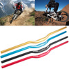 NEW 31 8 X 780 Mm MTB Mountain Bike Bicycle Aluminum Alloy Riser Handlebar Free Shipping