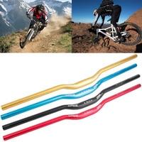 NEW 31 8 X 780 Mm MTB Mountain Bike Bicycle Aluminum Alloy Riser Handlebar Free Shipping