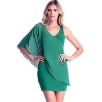New Fashion Plus Size XXL 2016 Summer Sexy Design Bodycon Chiffon Party Office Vintage Pencil Dress
