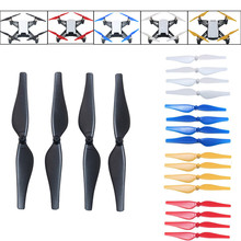 OMESHIN 4pcs Quick Release/Lock Propellers CCW CW Props Blades For DJI Tello Mini Drone 180324 drop shipping