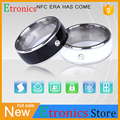 NFC Magic Smart Finger Ring Universal For All Android Windows NFC Cellphone Mobile Phones Ring Size 16mm-22mm available