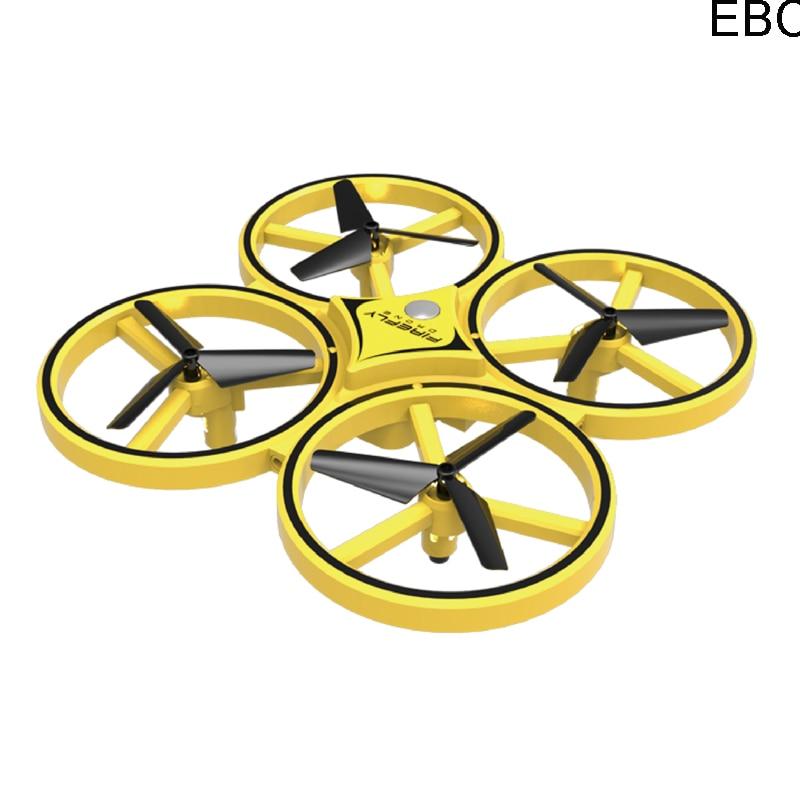 Quadcopter LED USD States 26