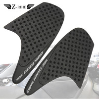 Motorcycle Tank Pad Protector Sticker Decal Gas Knee Grip Tank Traction Pad Side For Honda CBR1000RR CBR 1000 RR 2012 2016 2015