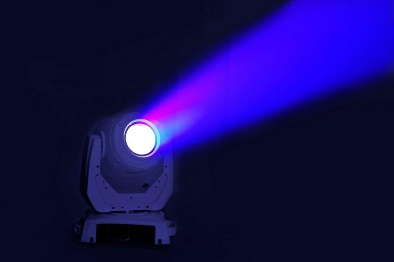 Schiff Von UK/EU Steuerfrei 2R 130 Watt Sharpy Moving Head strahl Licht Für Nachtclub Partei DMX Bühnenlicht 5R/7R STRAHL LICHT