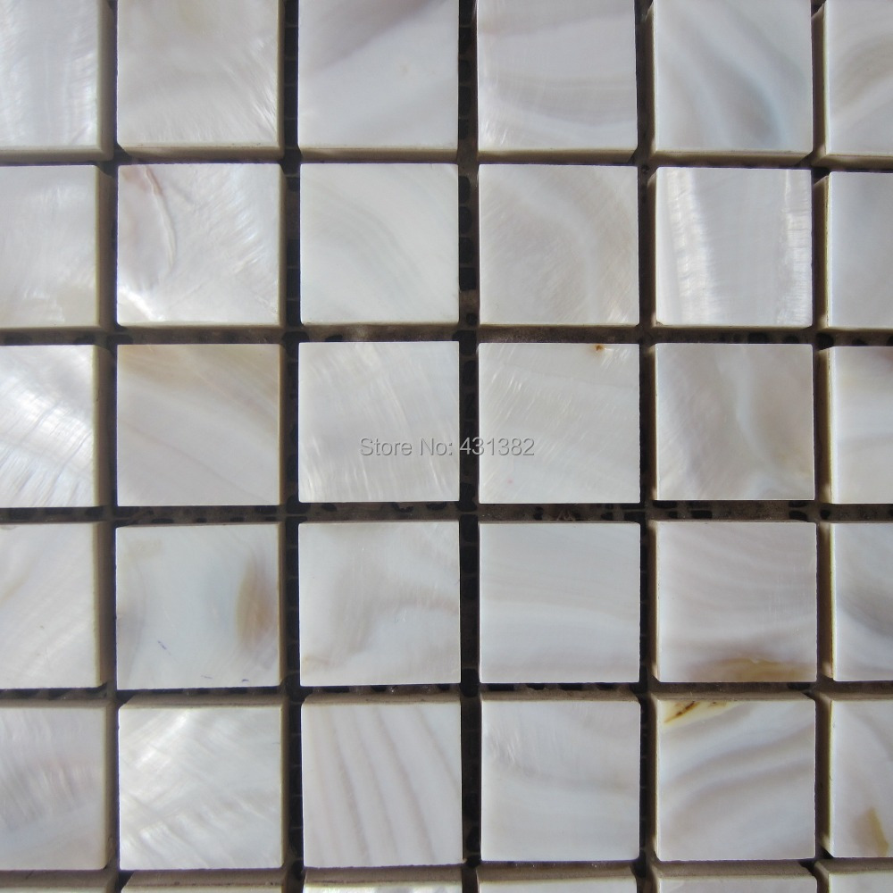 aliexpress : buy wholesale mother of pearl tile shell mosaic