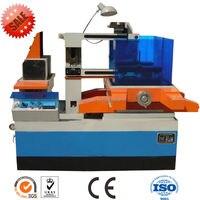 Exclusivo independiente CNC máquina de corte de alambre edm