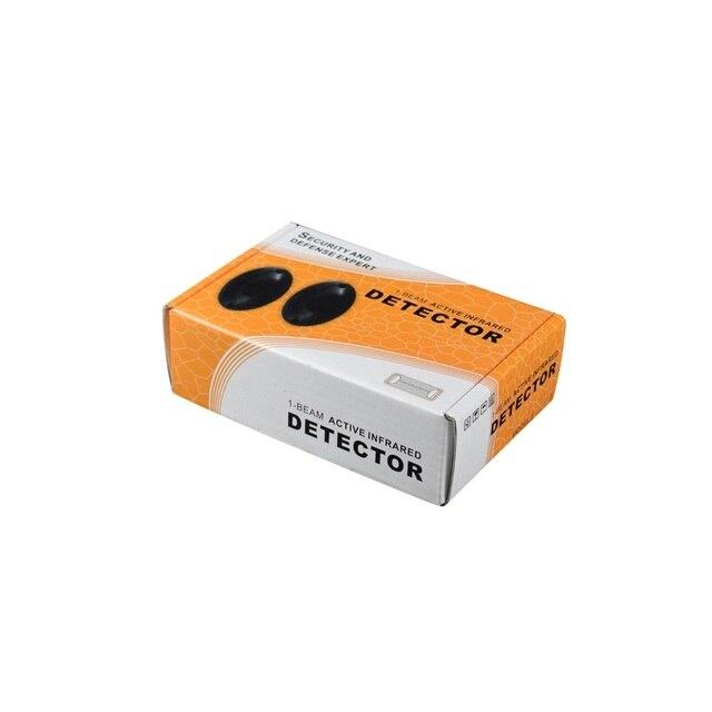 10 Pcslot Photocell Infrared Sensor For Sliding Gate Motor Photo