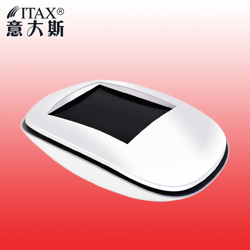ITAS5510 Car air purifier car humidifier negative ion aroma in addition to odor to formaldehyde