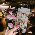 ShuiCaoRen Luxury Silicone Case For Xiaomi Mi Max Pretty Flower TPU Phone Cover Bag For Xiaomi Mi Max 2 Cases