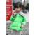 Muchachos del invierno Prendas de Abrigo Solid Algodón de la Muchacha de Abrigo Abrigo Infantil Invierno de Los Niños-Ropa de Bebé Traje Para La Nieve Niños chicos Chaqueta parka