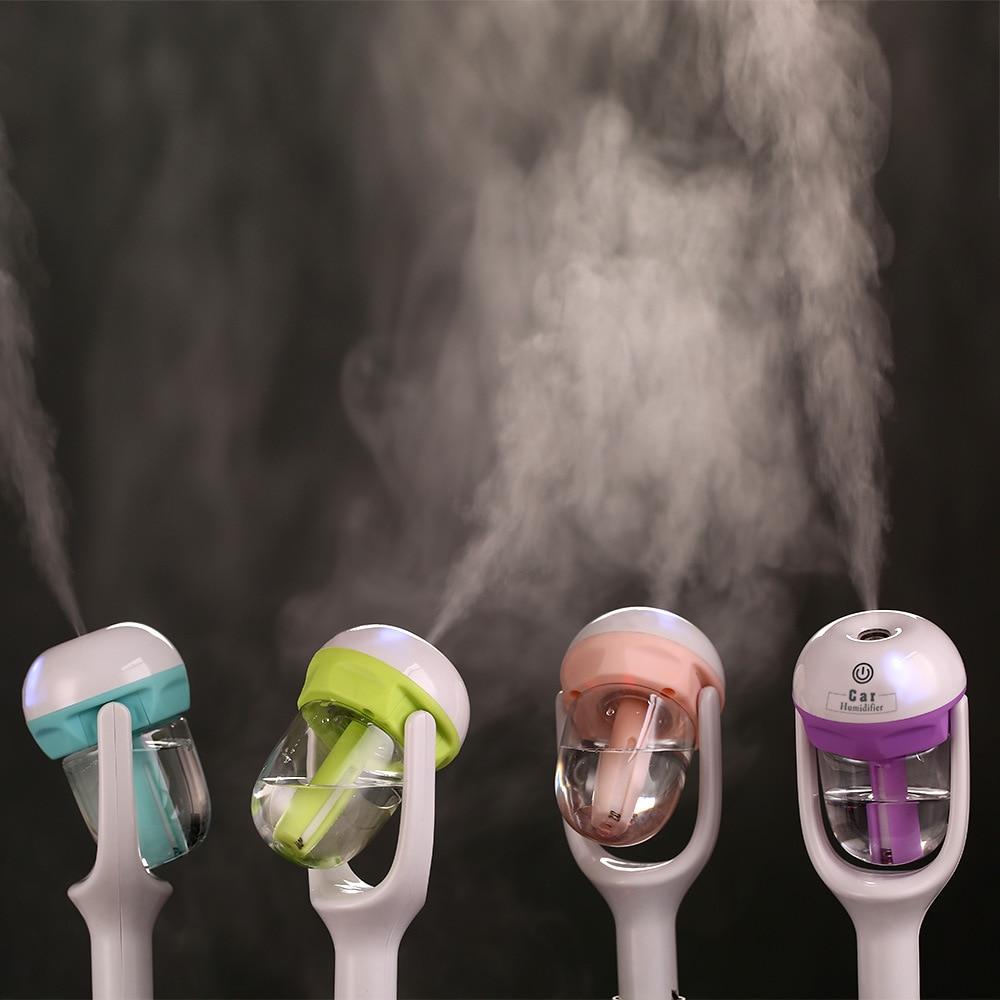 EASEHOLD 12 V Auto Dampf Luftbefeuchter Luftreiniger Aroma Diffusor - Haushaltsgeräte