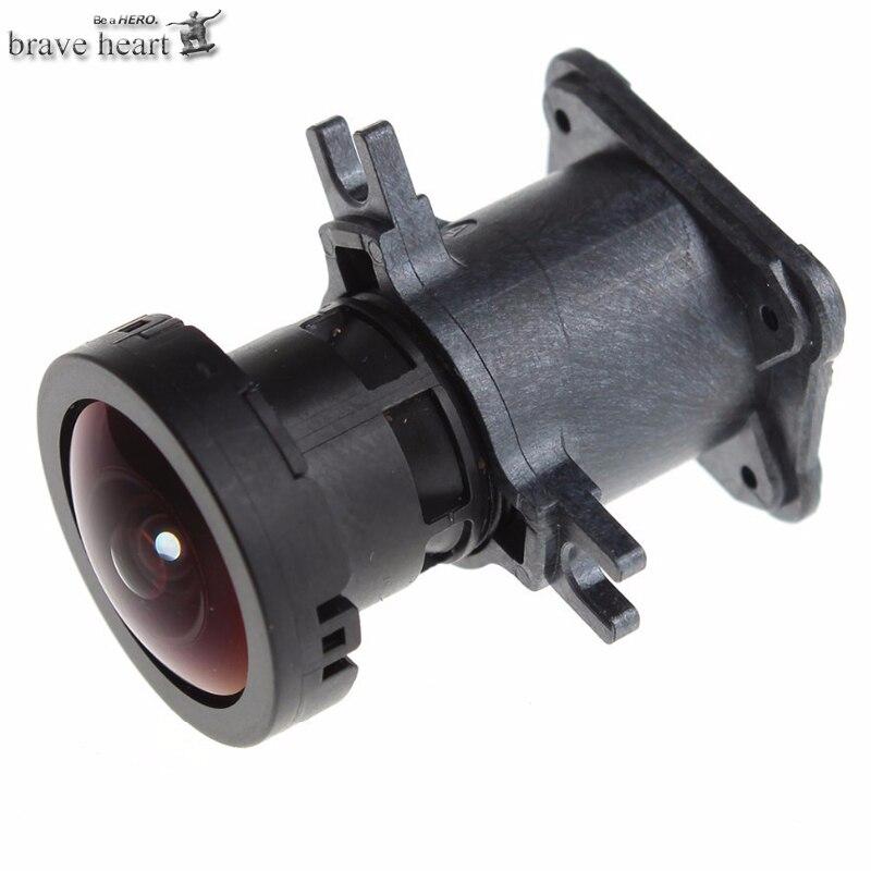 New Original Fisheye 170 Degree Lens Replacement Kit for GoPro 2