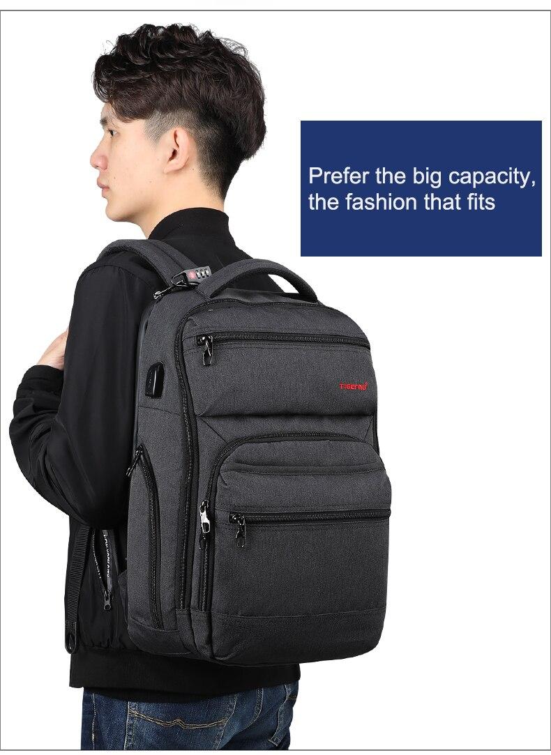 bolsa para portátil mochilas viagem casual mochila para o menino