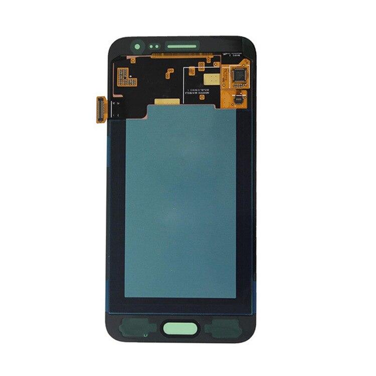 Мобильный телефон ЖК дисплей для samsung галактики J3 2016 J320 ЖК дисплей Дисплей + Сенсорный экран дигитайзер в сборе Запасная часть