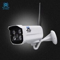 ZSVEDIO Surveillance Cameras Wireless WIFI IP Camera CCTV Camera WiFi IP Cameras Wi Fi Waterproof Night