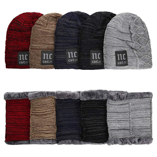 Casual Fashion NC Beanie 6