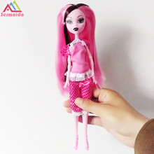 Monster Toys Dolls / High Quality Toy Gift for girls Classic Hot Selling Action Figure Highs D32