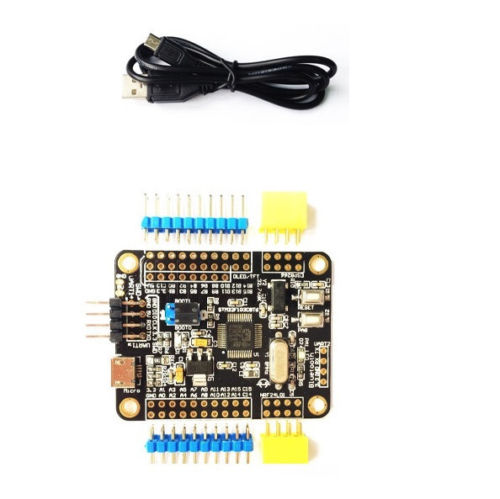 1PCS STM32F103C8T6 ARM Minisystem Development Board STM32 Development Core Board кухонная мойка ukinox stm 800 600 20 6