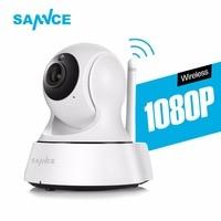 SANNCE Wifi HD 720P IP Camera 1MP Wireless Smart CCTV Security Camera P2P Network Baby Monitor