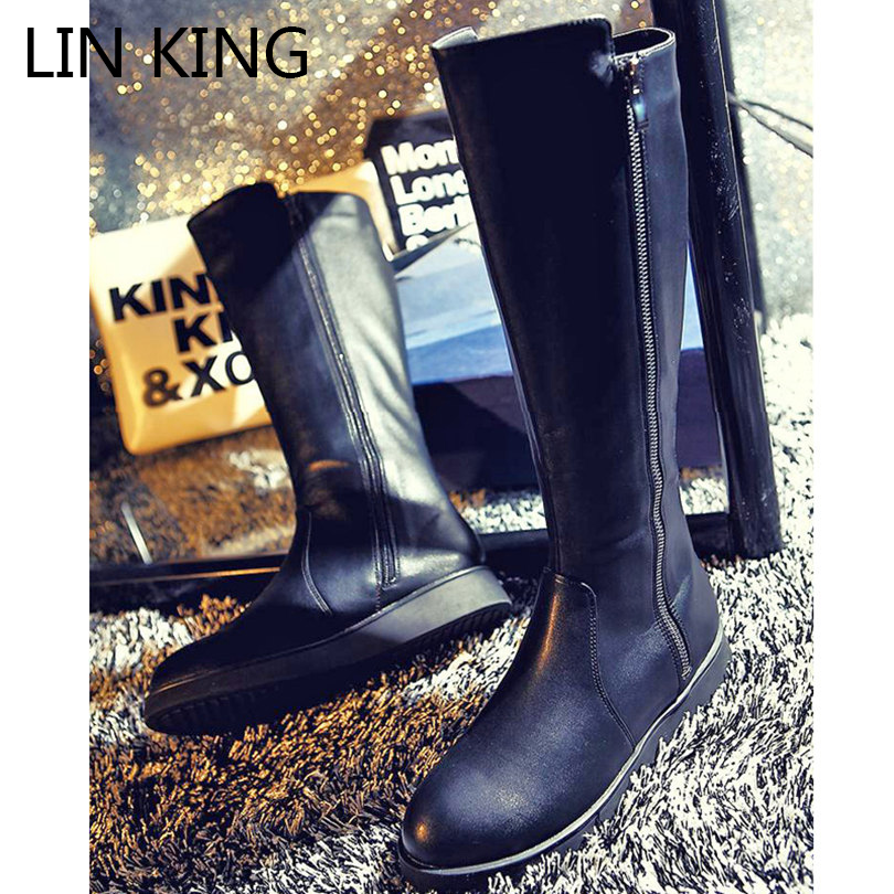 Popular Thick Sole Boots-Buy Cheap Thick Sole Boots lots from ...