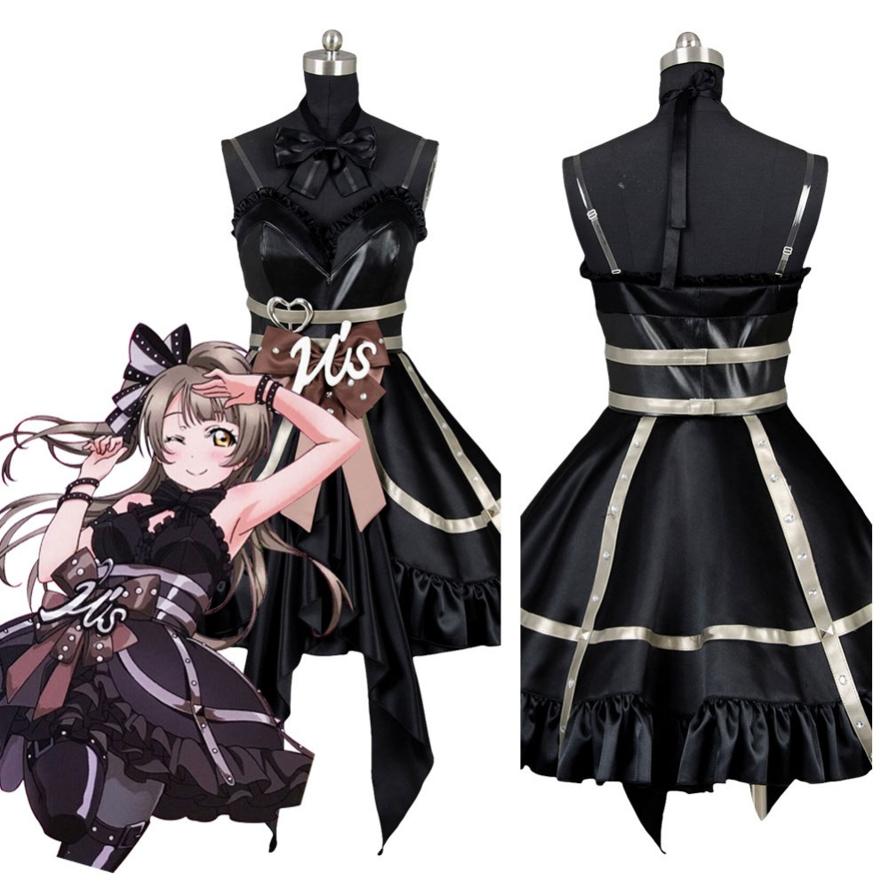 Umi Sonoda Cosplay Costume Love Live Lovelive Cosplay Initial D School Idol Stage Sets Halloween Carnival Party Costume Home