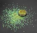 COMERCIO AL POR MAYOR 200g-500g Escala de Pescados de Escamas de Colores Iridiscentes Shifting Escamas Lentejuelas Brillo de Uñas Decoración Del Arte Del Clavo de Manicura DIY