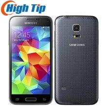 Oryginalny odblokowany Samsung Galaxy S5 mini G800F telefon komórkowy 4.5