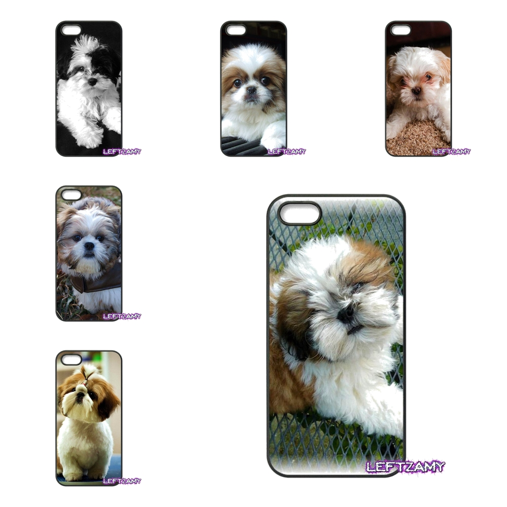 Dog Puppy Hard Phone Case Cover For HTC One M7 M8 M9 A9 Desire 626 816 820 830 Google Pixel XL One Plus X 2 3