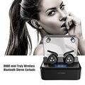 100% оригинал D900 Syllable Наушники Mini Bluetooth Беспроводные Стерео Наушники Bluetooth Гарнитура Громкой Связи, Мини-Вкладыши с микрофоном