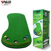 PGM гольф зеленый гольф Крытый водитель толкатель