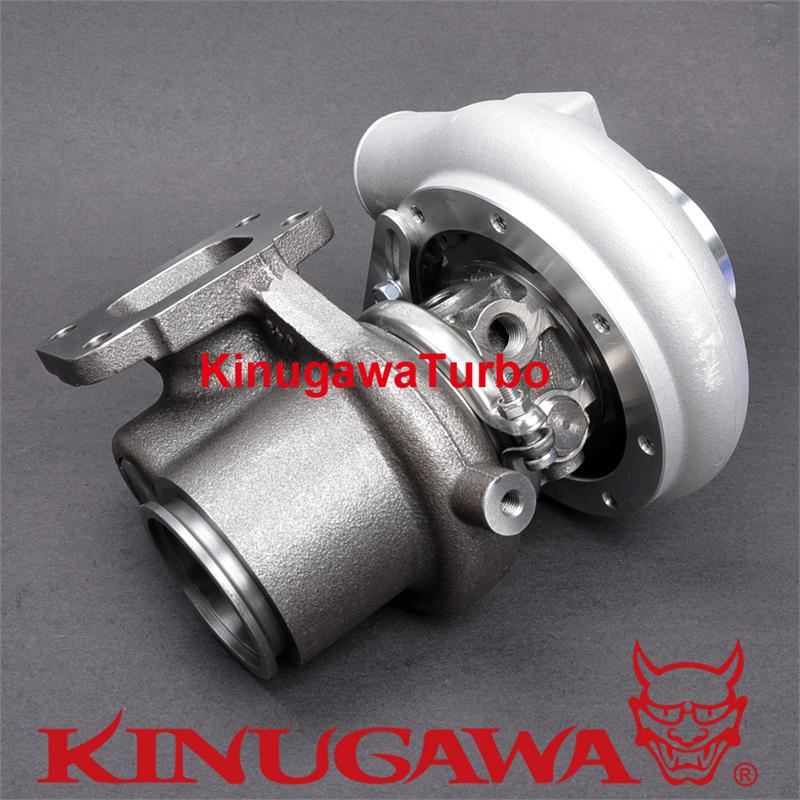Kinugawa Billet Turbocharger 3 quot Anti Surge TD05H 18G 6cm T3 V Band for NISSAN TD42 Safari Patrol GQ GU in Turbo Chargers amp Parts from Automobiles amp Motorcycles