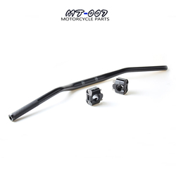 MOTORCYCLE BRAKE LEVER Black Right Hand Brake Lever//Fit For Yamaha PW80 PW 80 Right Side Handlebar Dirt Pit Bike ATV Quad Motorcycle Parts Color : Black
