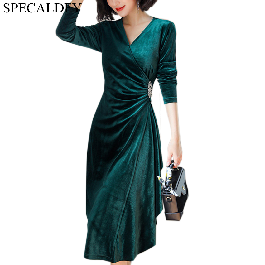 4b001301e ... Verde Vestido Para As Mulheres Vestidos de Festa À Noite Elegante Do  Vintage A Linha Robe Femme Vestidos 2014 Vestido de Festa Barato Online  Preço.