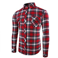 2017 New Men's Casual Plaid Shirts Long Sleeve Slim Fit Comfort Soft Brushed Flannel Cotton Shirt Leisure Styles Man Clothes