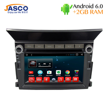 2G ram Android Automobile DVD Stereo Participant GPS Glonass  Navigation for Honda Pilot 2009 2010 2011 2012 2013 Auto Radio RDS Audio Video