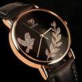2017 Mujeres de Las Señoras Reloj de Pulsera de Marca Famosa Mujeres Niñas de Cuarzo Reloj de pulsera de Reloj de Cuarzo-reloj Relogio Feminino Montre Femme