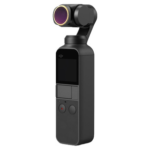 Image 5 - For DJI OSMO POCKET/2 ND Filter Adjustable NDPL CPL Filters For OSMO POCKET/2 Neutral Density Macro Filters Gimbal Accessories