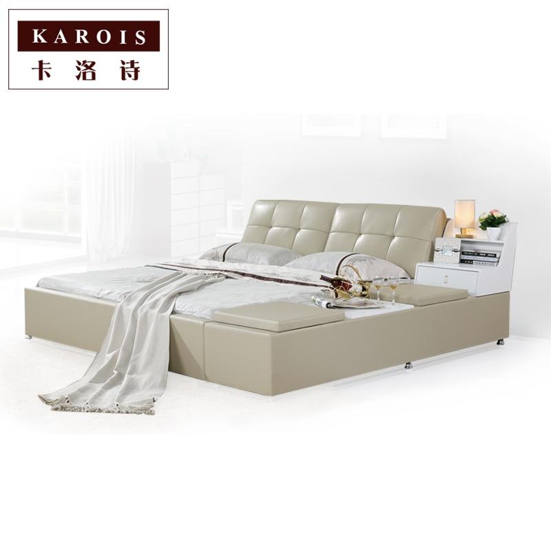 Bestseller europäischen stil schlafzimmermöbel set heimgebrauch ...