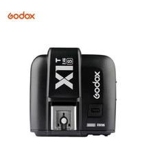Godox X1T S TTL 1/8000S HSS Remote Trigger Transmiiter Built in Godox 2.4G Wireless X System for Sony a77II/a7RII ILDC Camera