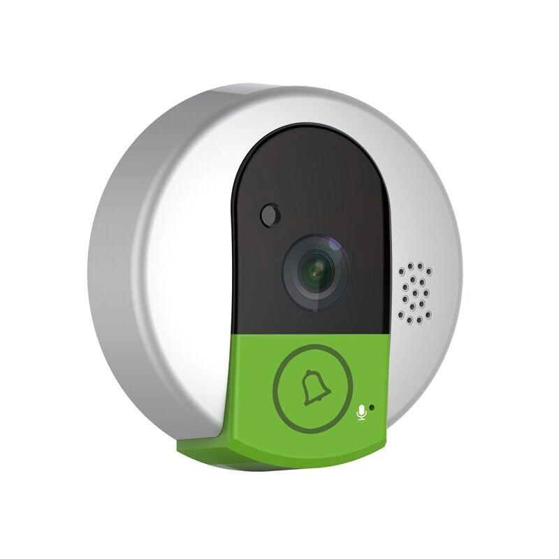 Vstarcam wifi Doorbell Camera 720P Doorcam home audio video peephole door intercom doorphone