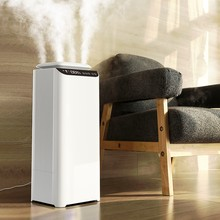 13L large Cpacity Humidifier Household Industry Commercial Air Humidifier Smart Timing Remote Control Diffuser Sprayer