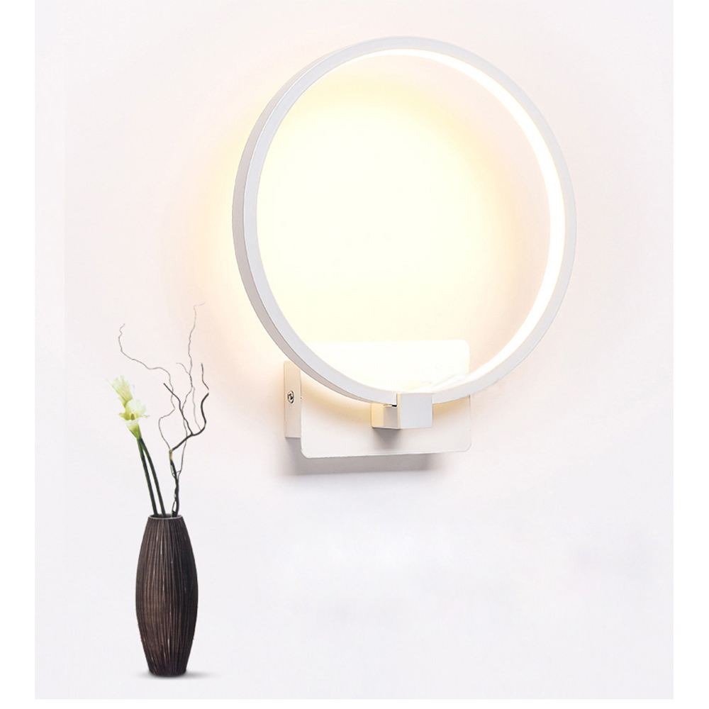 Art Murales Led Cercle Lampe Couleur Dbfmoderne Appliques 3 Trhsqd 354LRjAq