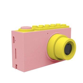 Παιδική Επαναφορτιζόμενη Αδιάβροχη Φωτογραφική Μηχανή 8MP Κάμερες Gadgets MSOW