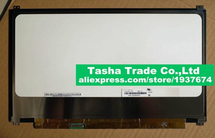 N133HSE-EA1 N133HSE EA1 for Asus UX31 UX31A IPS LCD Screen Laptop LED Display Panel Matte 1920*1080 eDP 30Pins