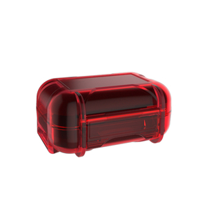 Image 5 - KZ ABS Resin Waterproof Box Drop Resistance Protective Case Portable Colorful Portable Hold Storage Box Case For KZ ZSN CCA C10