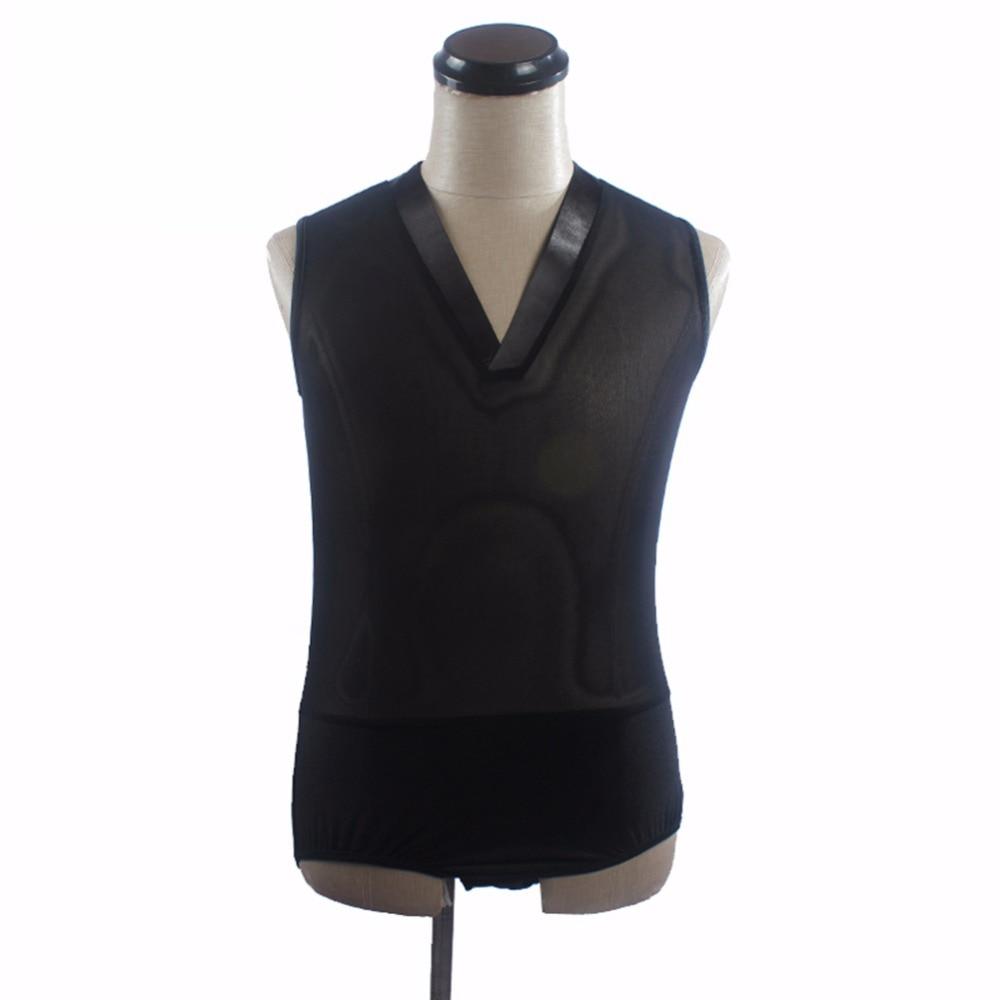 Popular Male Latin Dance Shirt Long Sleeve Original Milk Silk Tops Wears Men Adult Tango Professional Ballroom Button Coats 6079