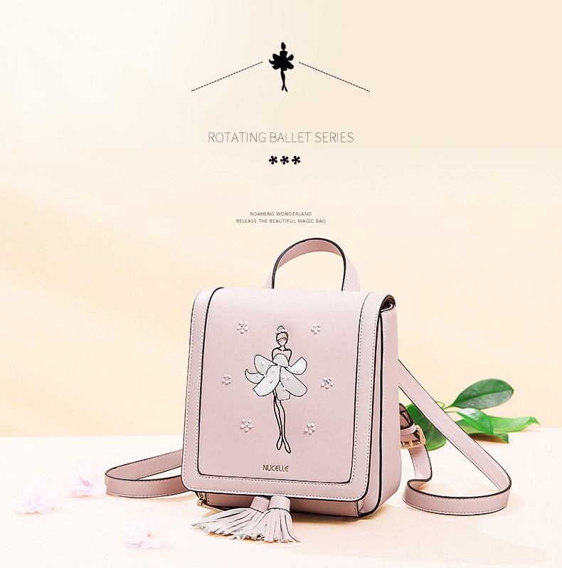 c327b267601e 2017 Spring NEW NUCELLE Brand Design Fashion Small PU Leather Women ...