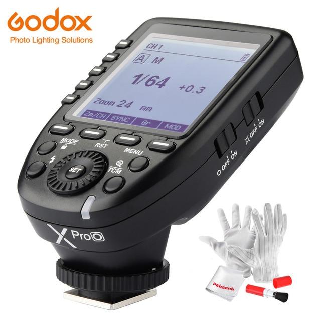 godox xpro o for olympus panasonic ttl 2 4g x wireless system flash rh aliexpress com