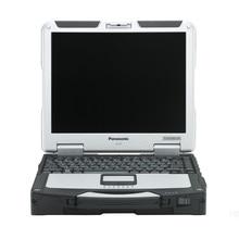 Б/у Panasonic CF-31 CF31 CF 31 i5 военный Toughbook Диагностика ноутбука без HDD для MB STAR C3/C4/C5 и ICOM A2/A3 OBD2