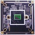 "AHD-H / TVI / CVI / CVBS 1/2.9"" Sony Exmor CMOS IMX323 + NVP2441 CCTV board camera module PCB board (UTC control supported)"